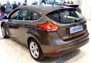Quoi pensez de la nouvelle Ford Focus